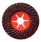 Semiflex disc