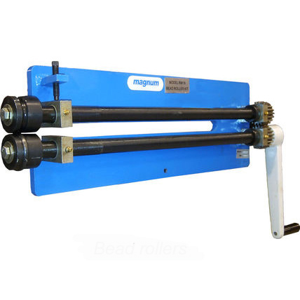Bead rollers,