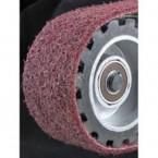 Pipe Sander Polishing belt..760mmx40mm..Scotch Bright